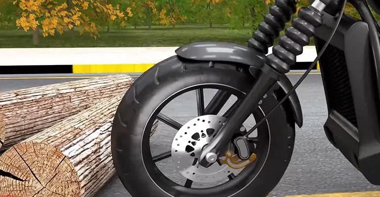 How Long Do Motorcycle Brake Discs Last
