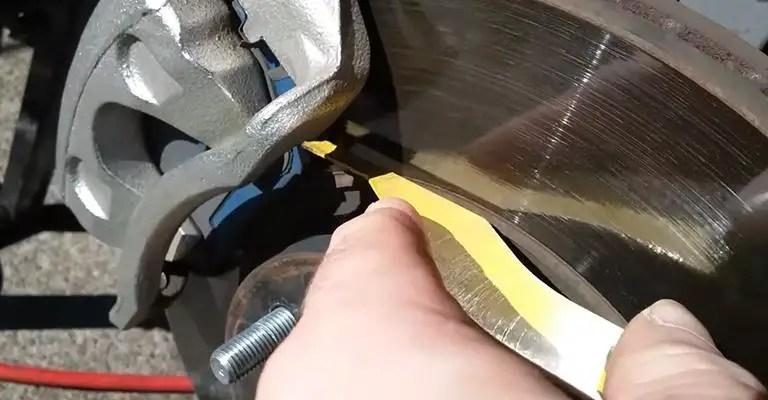 How Long Will 3mm Rear Brake Pads Last