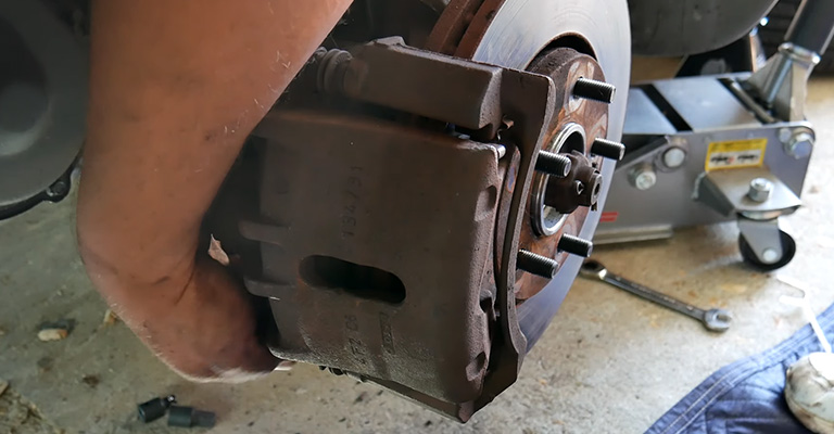 The Cheapest Way to Replace Brake Pads