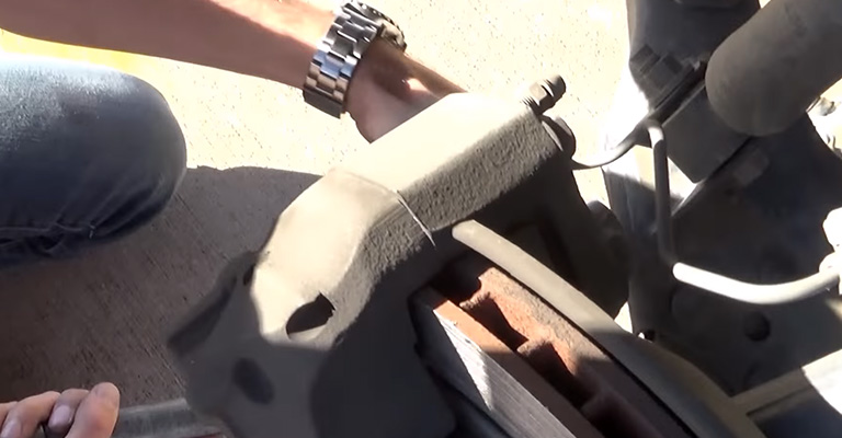 What Happens If You Don't Bed in Brakes