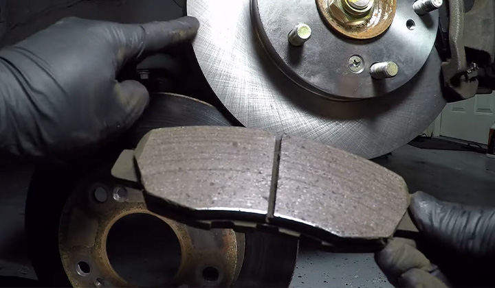 Can You Use Used Brake Pads