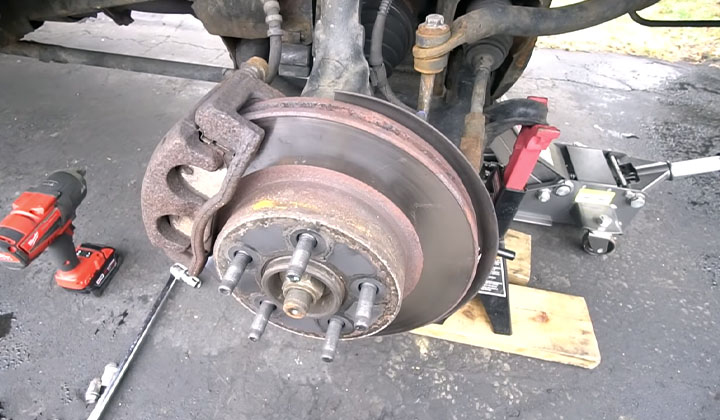 How to Get Rid of Squeaking Brakes