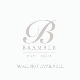 Tulip Rattan Back Dining Arm Chair W O Fluted Leg