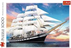 Cruise 1000 pcs puzzle