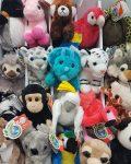 Xsmall soft toys