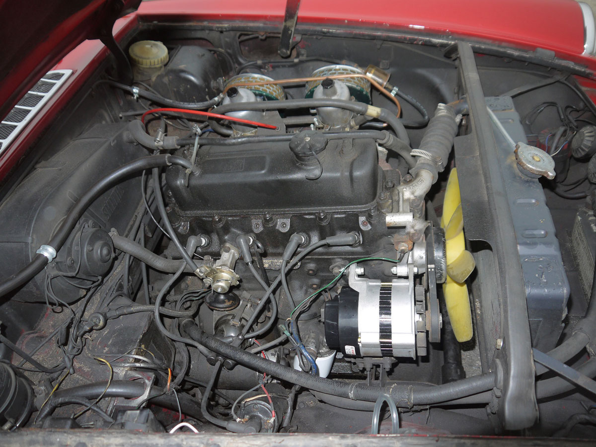 stunning mgb fuse box ideas best image engine imusa us on Triumph TR250  Wiring- Diagram