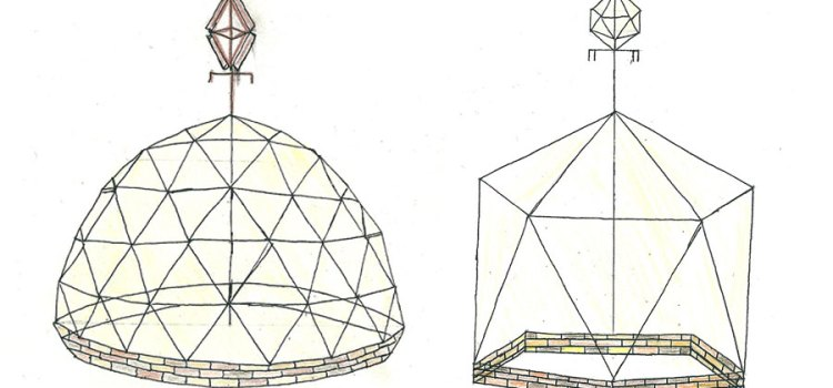 Platonic Solids Kassen