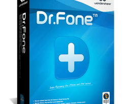dr fone for ios logo