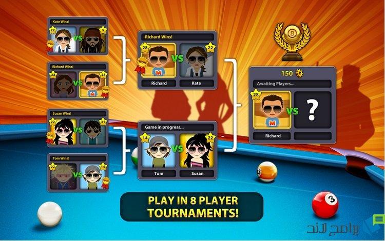 8ball pool