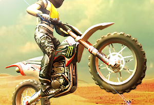 Bike Racing 3D Logo