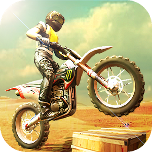 Bike Racing 3D Logo