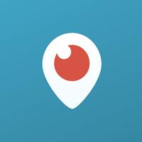 Periscope بث فيديو مباشر