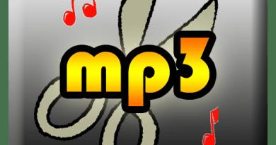 قص النغمات - MP3 Cutter