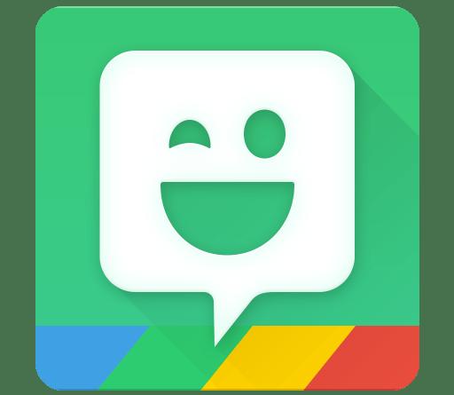 تطبيق Bitmoji للشخصية الكرتونية