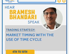 Honored to be part of Online Trading Summit 2019!
