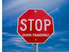 Are You Overtrading ? - Bramesh's Technical Analysis