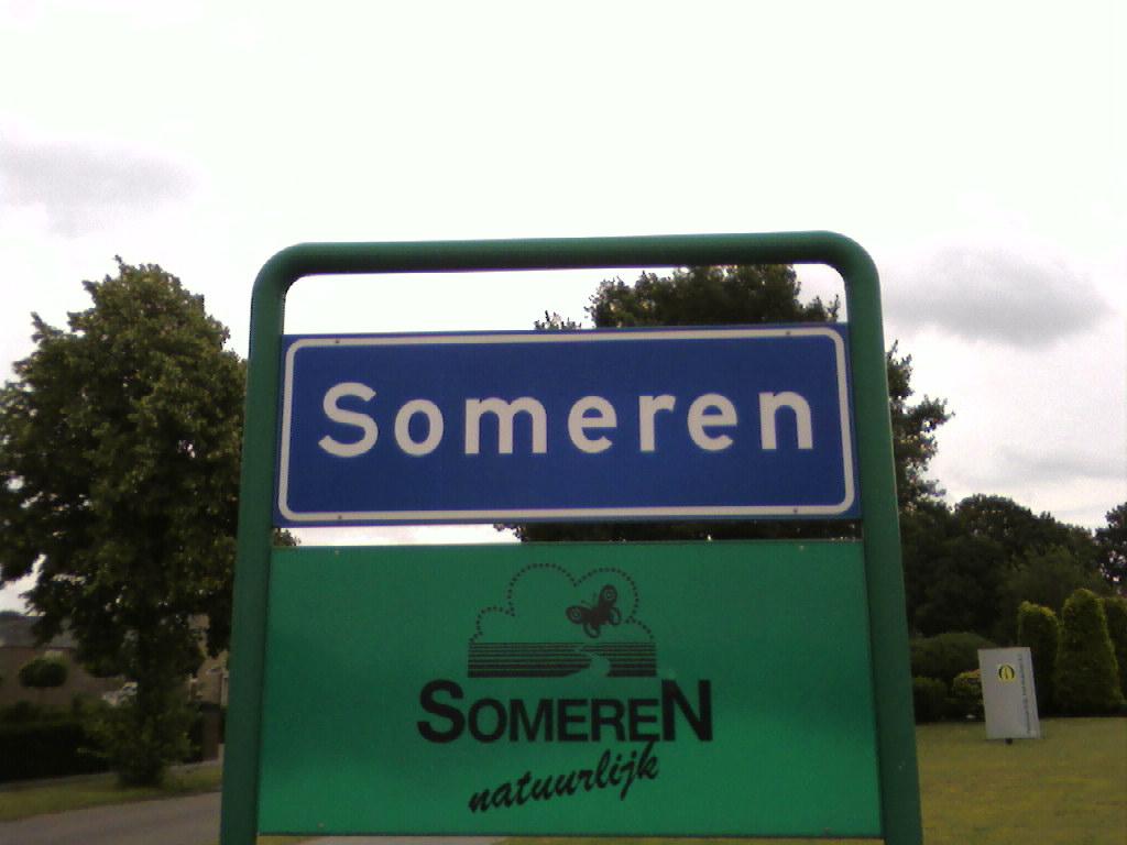 Someren – Bram Fietst