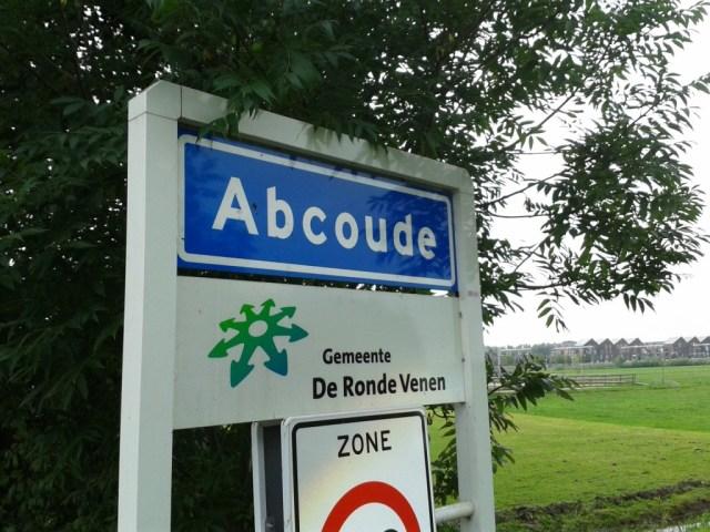Abcoude – Bram Fietst