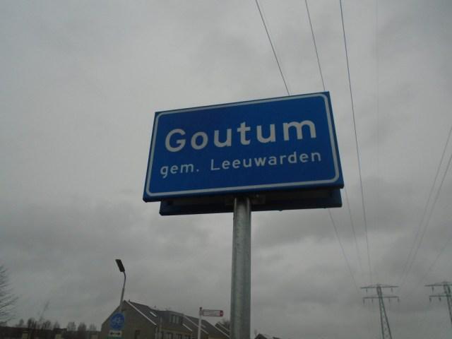 Goutum