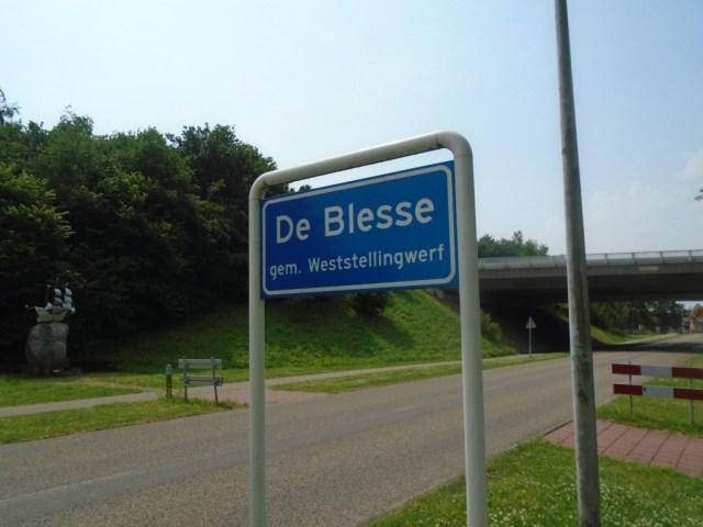 De Blesse