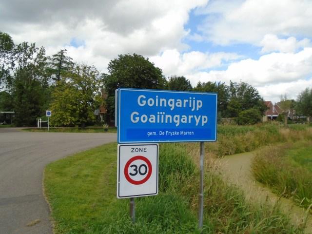Goingarijp