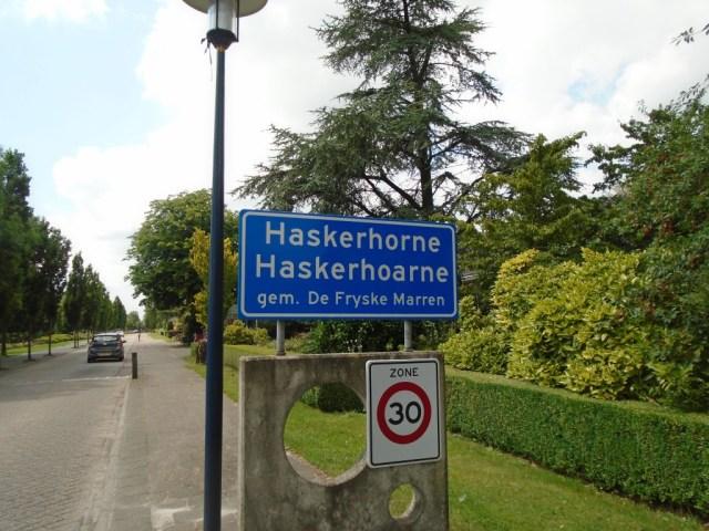 Haskerhorne