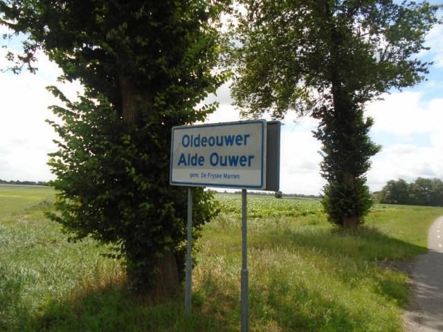 Oldeouwer