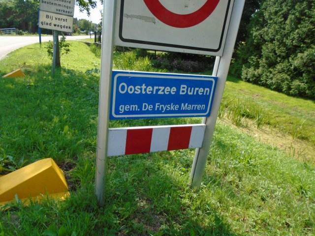 Oosterzee-Buren