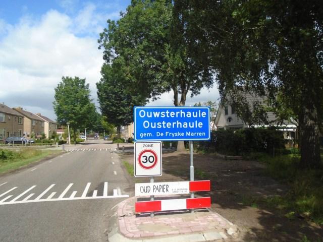 Ouwsterhaule