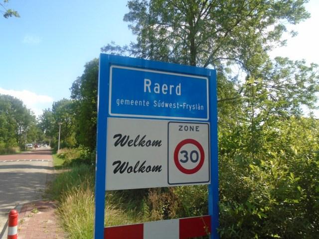 Raerd