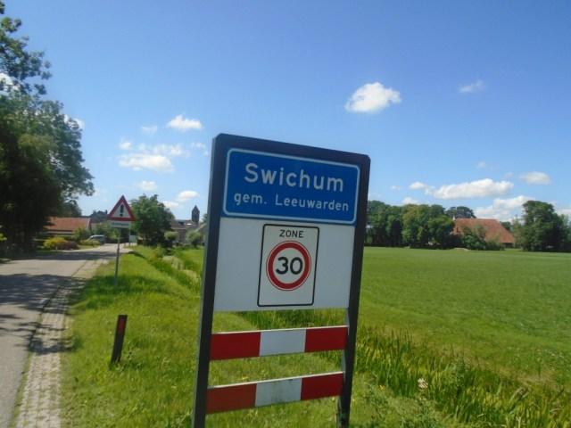 Swichum