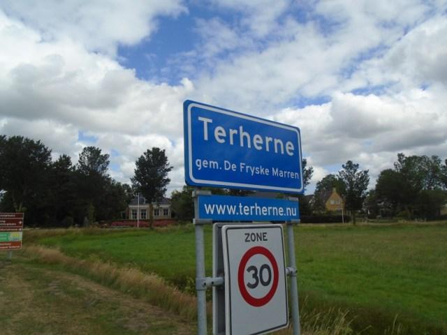 Terherne