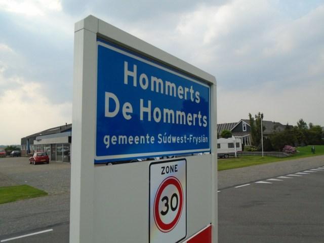 Hommerts