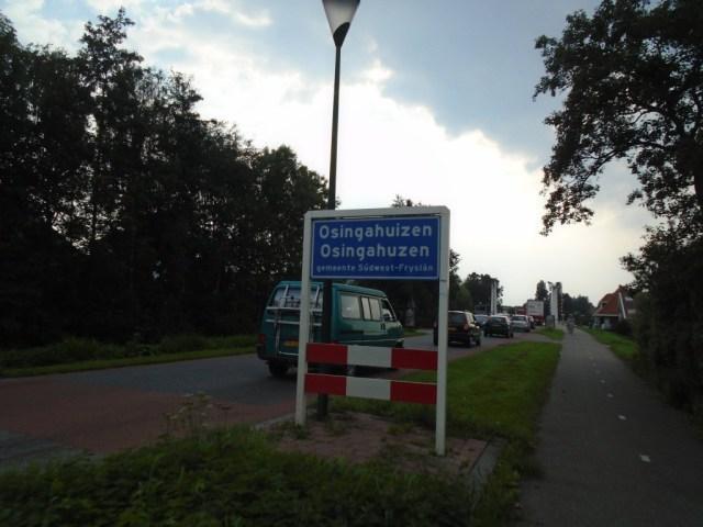 Osingahuizen