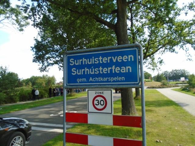 Surhuisterveen