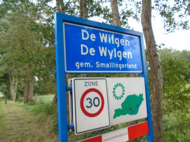 De Wilgen
