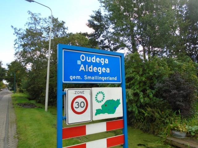 Oudega (Smallingerland)