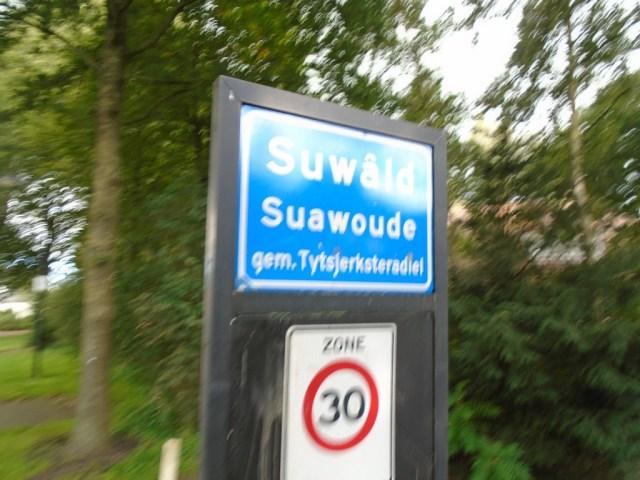 Suawoude