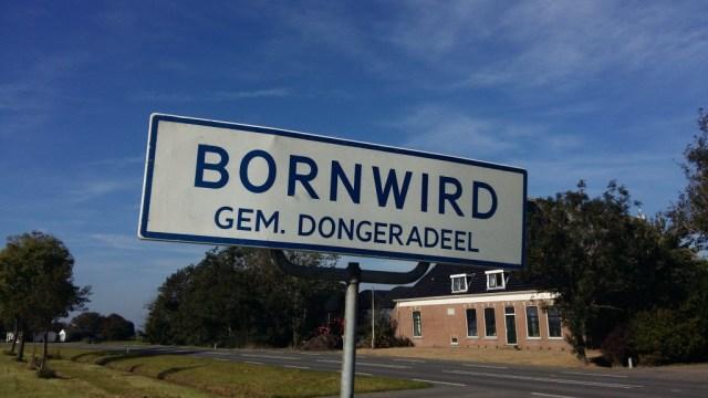 Bornwird