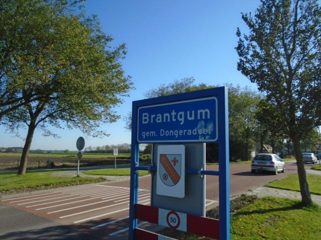Brantgum
