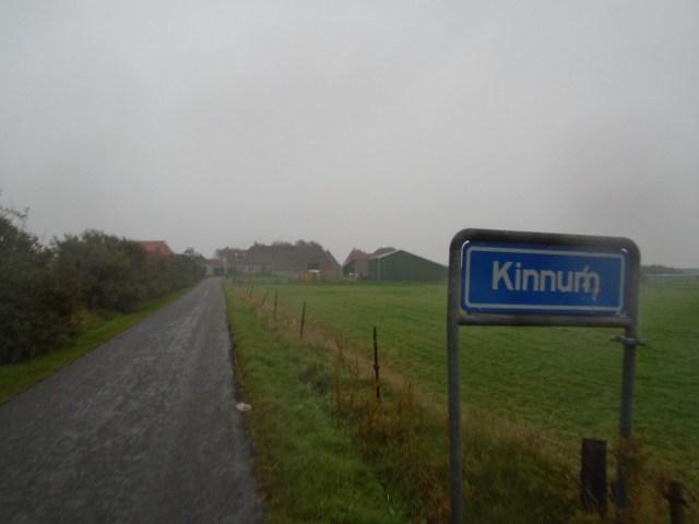 Kinnum