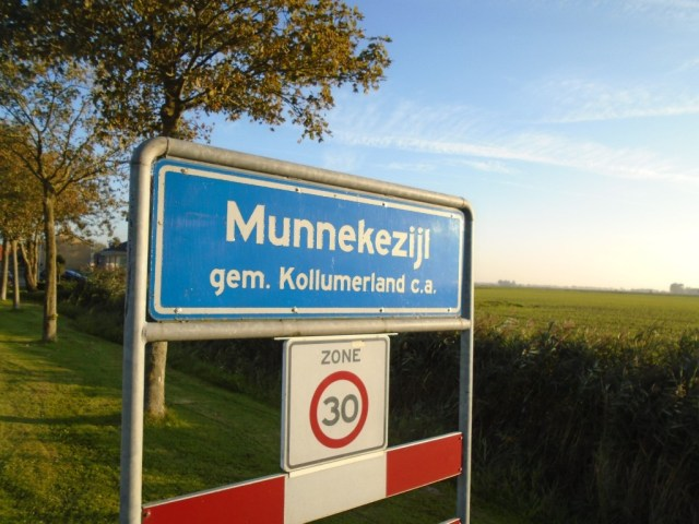 Munnekezijl