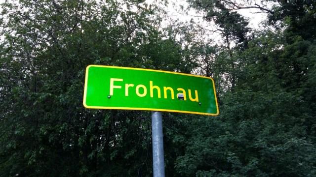 Frohnau