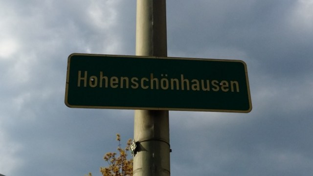 Hohenschönhausen
