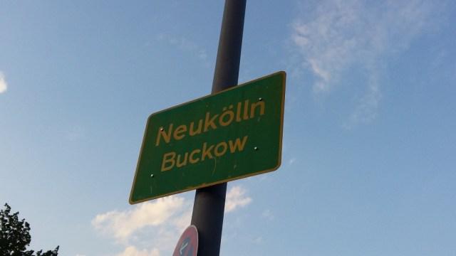Buckow