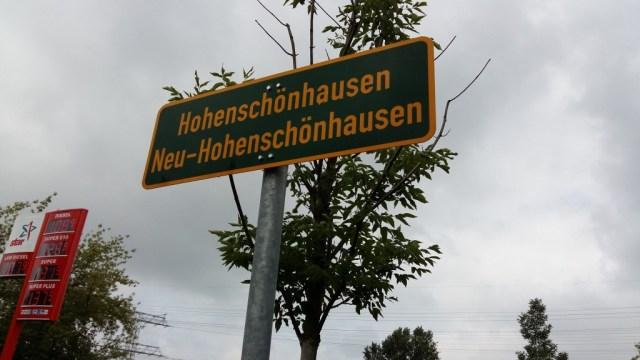 Neu-Hohenschönhausen