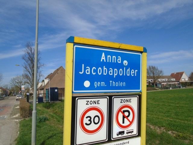 Anna Jacobapolder