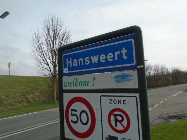 Hansweert