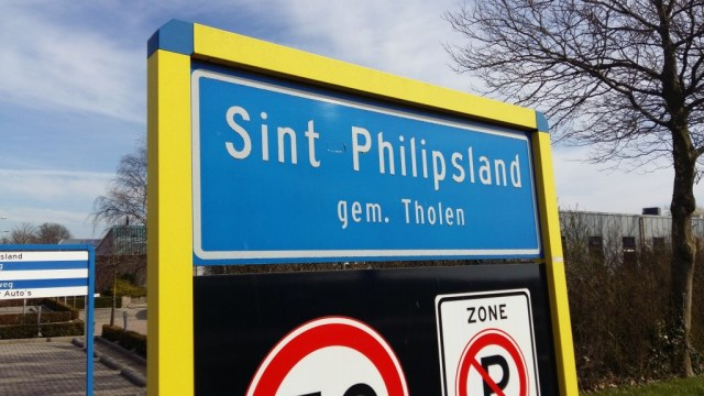 Sint Philipsland