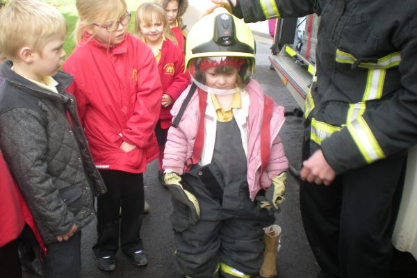 Fire Fighters (3)